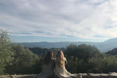 Un retiro de yoga mágico en la naturaleza del 15 al 17 de Marzo de 2019