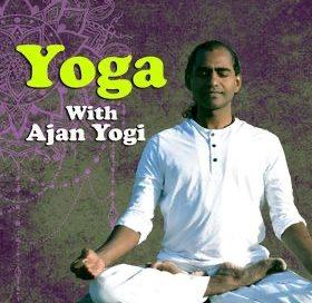 Bienvenida al gran yogi Ajan
